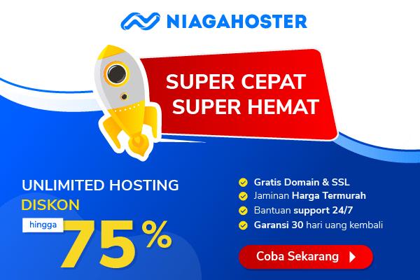 web hosting terbaik no.1 indonesia